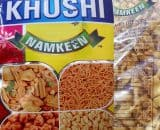 khushi namkeen pure & tasty