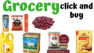 online grocery in jhansi