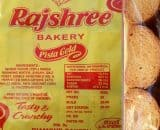 Rajshree Rusk Tost at 30