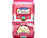 Rice & Grains DAWAT DUBAR BASMATI RICE 1KG