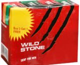 WildStone 3+1 Pack 75gram
