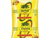 Dalda Vanaspati ghee 1 L Pouch