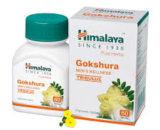 Himalaya Wellness Pure Herbs Men's Wellness Tablets - 60 Pieces (Gokshura) Gokshura