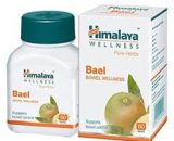 Bael Himalaya Wellness Pure Herbs Bael Bowel Wellness - 60 Tablet