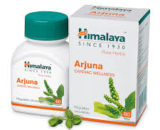 Versatile cardioprotective Facts derived from Ayurveda texts and modern research: Arjuna helps in improving coronary artery blood flow, reducing the chances of clot formation and protects the heart muscles. Size: 60 Tablets