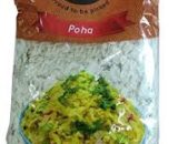 First Crop Poha Thick (500 g)