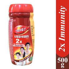 Dabur Chyawanprash 2X Immunity -500gm