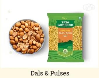 Dal & Pulses