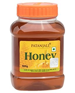 Patanjali Pure honey 500gm