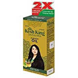 Kesh King Ayurvedic Anti Hairfall Hair Oil, 300ml