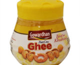 Gowardhan Cow Ghee Jar : 500 ml