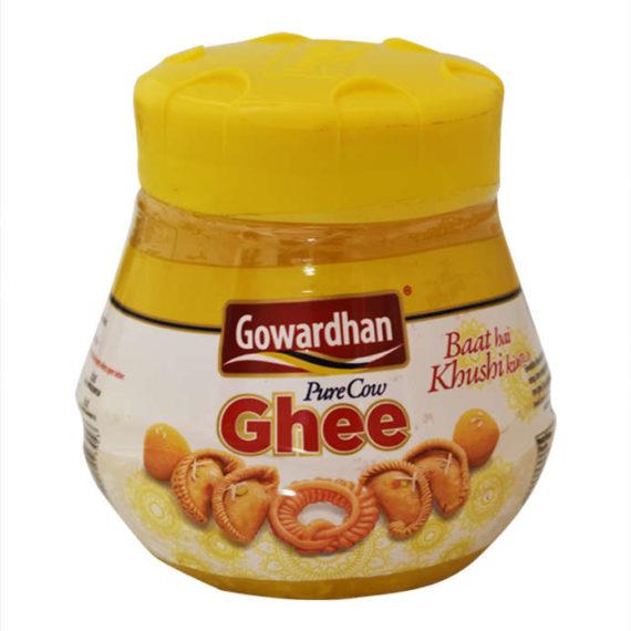 Gowardhan Cow Ghee Jar : 500 ml