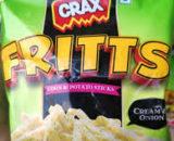 Crax Fritts