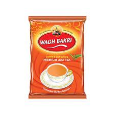 WAGH BAKRI TEA 250 gm