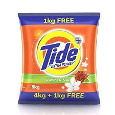 TIDE 4+1 Kg